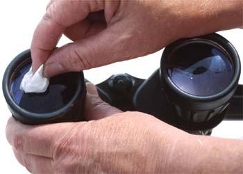 Ремонт бинокля своими руками фото